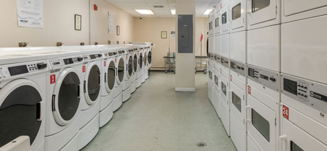 Tanglewood Village Laundry