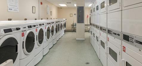 Tanglewood Village Laundry