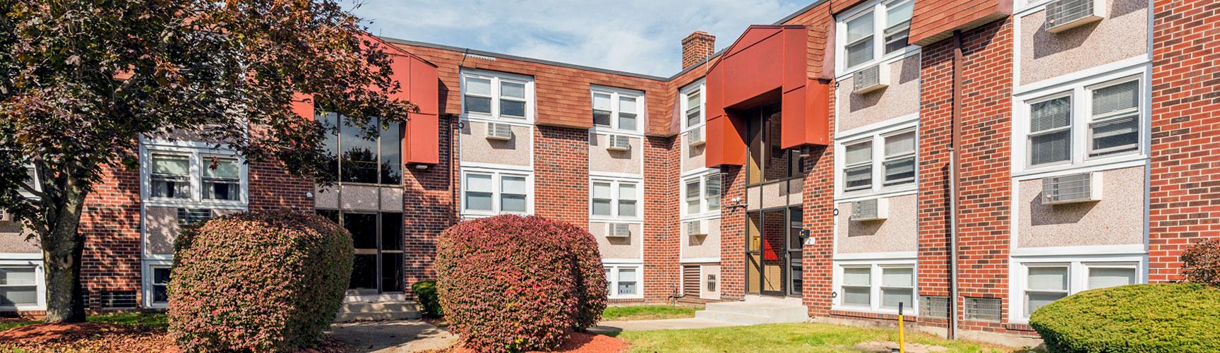 Tanglewood Village Apartments West Warwick Ri